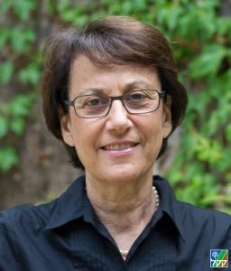 JNF KKL Kongress Natürlich für Israel, Prof Anat Feinberg