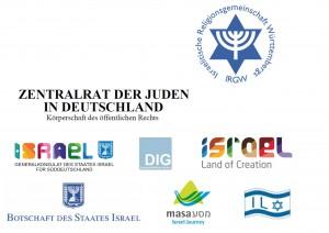 JNF-KKL Partner-Logos