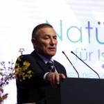 Doron Almog beim Natürlich für Israel Kongress, Stuttgart 2015