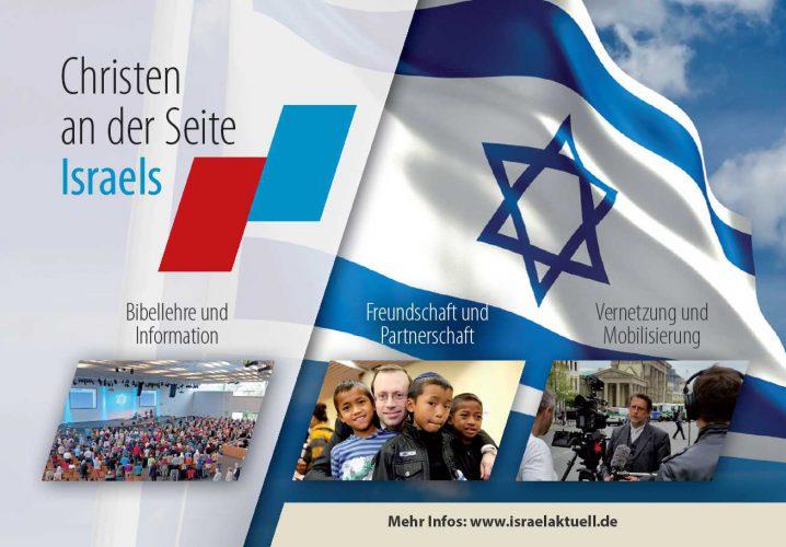 Christen an der Seite Israels