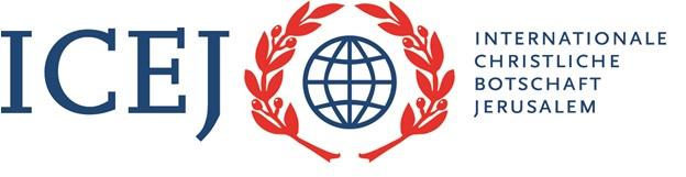 ICEJ Logo