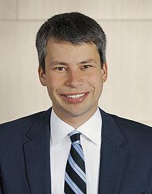 Bundestagsabgeordneter Steffen Bilger