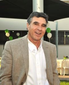 Israel aus der Sicht eines Beduinen: Prof. AlKrenawi beim Natürlich für Israel Kongress von JNF-KKL in Bad Cannstadt/ Stuttgart am  08.02.2015
