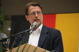 Harald Eckert, Natürlich für Israel Kongress KKL, www.israel-kongress-kkl.de