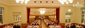 Kleiner Kursaal Bad Cannstatt, Natürlich für Israel Kongress JNF-KKL
