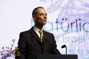 Israel Kongress Stuttgart 2015