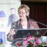 Sylvia Löhrmann Panel Koexistenz KKL